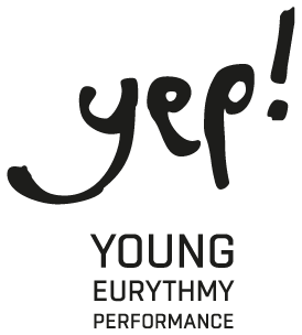 yep! young eurythmy performance | Logo